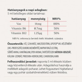 Vitaking VitaFer Junior - 120ml