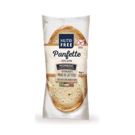 Nutri Free Panfette kenyér szeletelt - 300 g