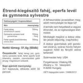 Vitaking Gymnemax - 60db