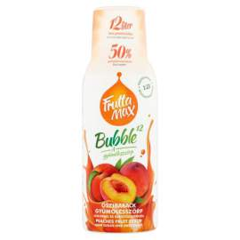 Fruttamax Bubble Barack 500ml