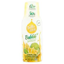 Fruttamax Bubble Citrom-Lime 500ml