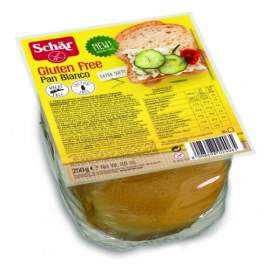 Schär gluténmentes kenyér Pan Blanco 250g