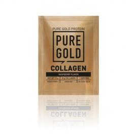 Pure Gold Collagen egyadagos kollagén 12g Tasak (5 ízben)