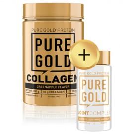 Collagen Marha kollagén italpor - 300g (7 ízben) + Joint Complex 90 caps csomagajánlat
